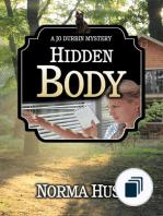Jo Durbin Mysteries