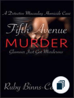A Detective Macaulay Homicide Case