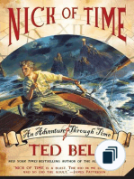 Nick McIver Adventures Through Time