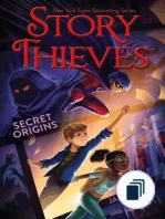 Story Thieves