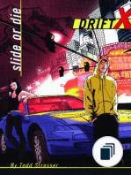 DriftX
