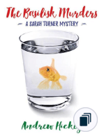 The Sarah Turner Mysteries