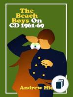 The Beach Boys on CD