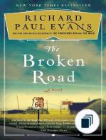 The Broken Road Series