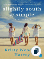 The Peachtree Bluff Series