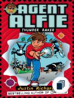 Agent Alfie