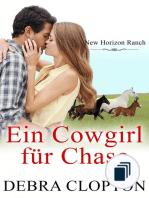 New Horizon Ranch-Mule Hollow