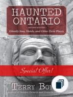 Haunted Ontario