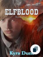 Elfblood Trilogy