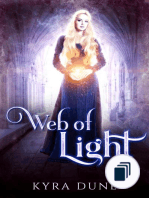 Web Of Light Duology