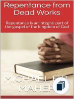 Foundation doctrines of Christ