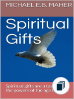 Gifts of the church