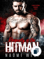 A Mafia Hitman Romance