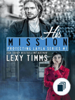 Protecting Layla Series