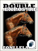 a Kovak & Quaid Horse Mystery