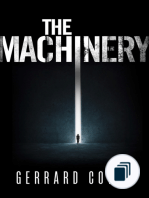 The Machinery Trilogy