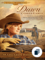 The Brides Of Last Chance Ranch Series