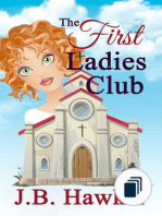 The First Ladies Club Mysteries
