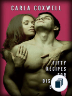 Fifty Recipes For Disaster New Adult Romance Series