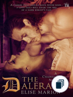 The Chained Novellas