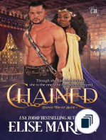 Chained Trilogy
