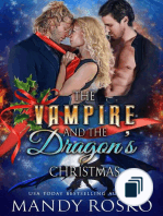 Vampires Don't Share With Dragons
