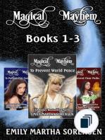 Magical Mayhem Omnibus Collections