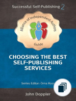 Alliance of Independent Authors' Self-Publishing Success Series