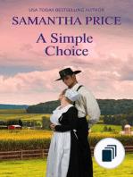 Amish Romance Secrets