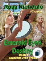 Emerald Eyes Trilogy