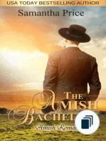 Seven Amish Bachelors