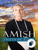 Peace Valley Amish Series
