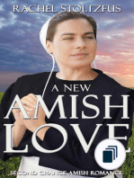 Second Chance Amish Romance