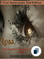 The Immortal Chronicles of Queen Kyra