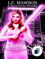 The Almosts Trilogy