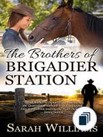 Brigadier Station