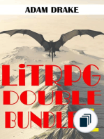 LitRPG Double Bundles