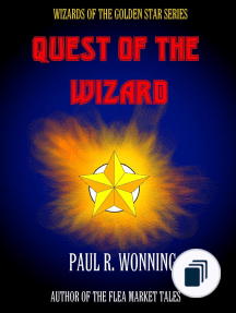 Wizard of the Golden Star