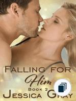 Falling for Him Sweet Romance Series