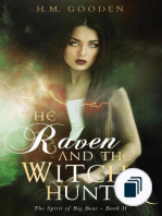 The Raven and the Witch Hunter