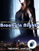Brooke Undercover