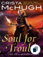 The Soulbearer Series