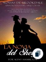 Una historia romántica  en el Viejo Oeste (Spanish Edition)
