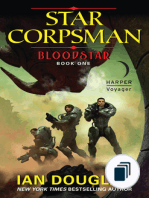 Star Corpsman Series