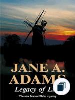 A Naomi Blake Mystery