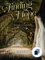Savage Cinderella Novella Series