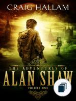 Alan Shaw
