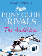 Pony Club Rivals