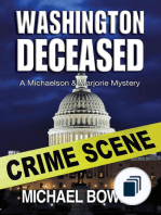 Michaelson and Marjorie Mysteries