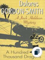 Jack Haldean Mysteries